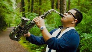 Musica instrumental saxofon cristiana