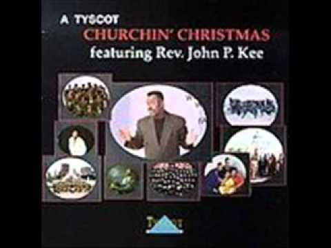 John P. Kee & NLCC-The Greatest Gift Of All