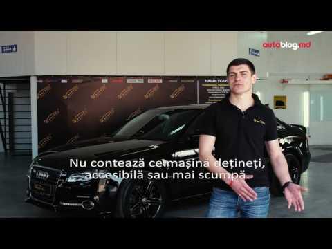 Nanoceramica auto in Moldova