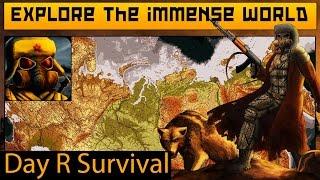 Day R Survival -Глобальное обновление игры