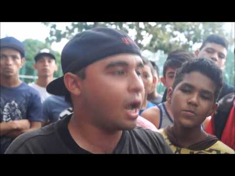 Teddy vs Vitica - B.N.F (Guanare) FINAL | fxgorra