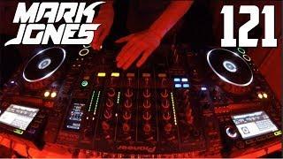 #121 Tech House Mix April 12th 2019