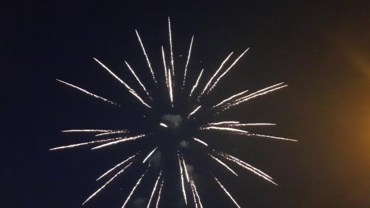 Feuerwerk Pforzheim