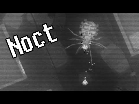 Noct - Top-Down Survival Horror (Patron Pick)