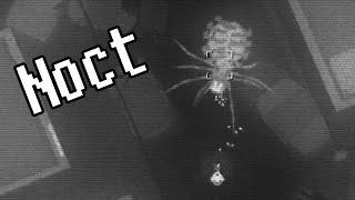 Noct - Top-Down Survival Horror (Patron Pick)