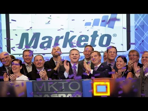 Marketo Acquired by Vista Equity Partners