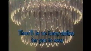 Hawaiian Karaoke - Crystal Chandelier (All I Have To Offer You)