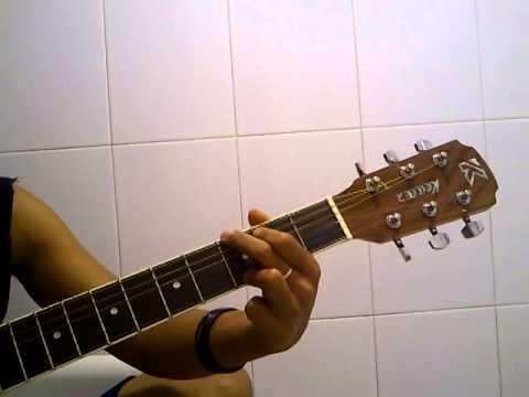 Winner-Lebih Baik Putus(acoustic gitar cover)
