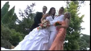 Aneta & David Wedding. Video Production by AAA Pro Film