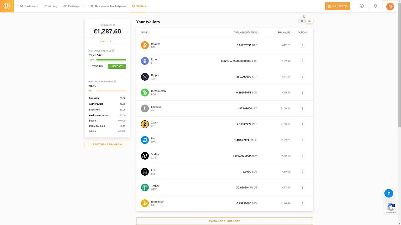 deposito bitcoin in coinbase)