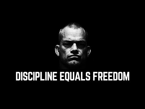 DISCIPLINE | Motivational video - Jocko Willink