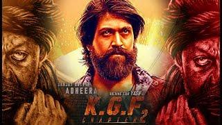 Kgf 2 full movie facts | chapter yash sanjay dutt sreenidhi shetty shetty...