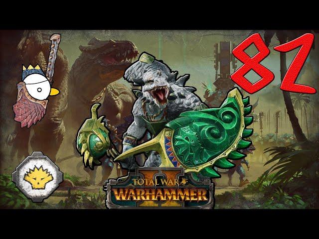 Total War: Warhammer 2 - Occhio del Vortice - Gor Rok di ITZA   Gameplay ITA #82 - L'attesa è finita