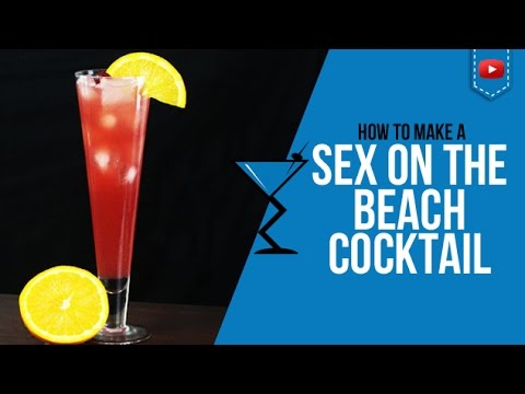 How to make sex on the beatch