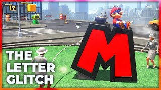 Jump Rope Glitch In Super Mario Odyssey