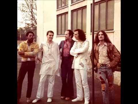Mahavishnu Orchestra - 1973-02-15 - University Of Toledo, Toledo, OH (Soundboard)