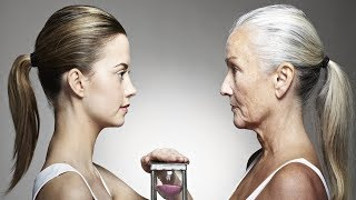 Natural Ways To Slow Down Aging Of Your Body