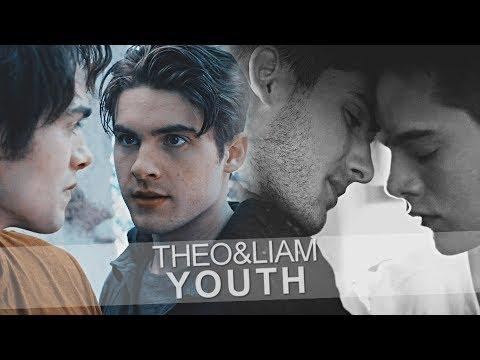 Theo & Liam | Youth (AU)