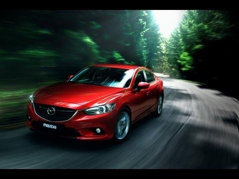 Mazda-6 / Commercial on Vimeo