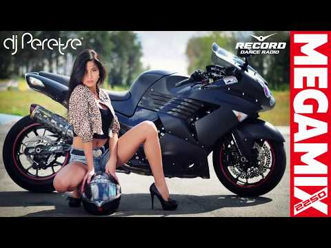 Танцевальные Хиты 2019 от RADIO RECORD✅ MEGAMIX #2250 by DJ Peretse 🌶