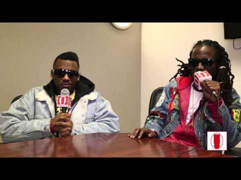 Audio Push Talks About Cali Weed And Bad Drug Use In Todays Youth