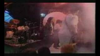 The Damned - Drinkin About My Baby