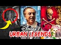 Top 7 Disney Myths, Urban Legends & Spooky Secrets