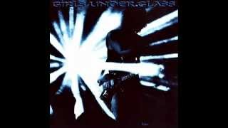 "Girls Under Glass  ""Alien"""