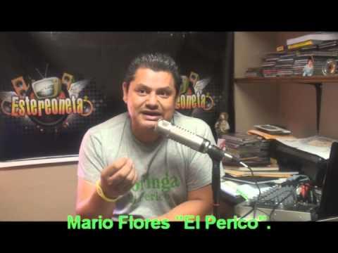 El Engaño De México Mario Flores El Perico Youtube
