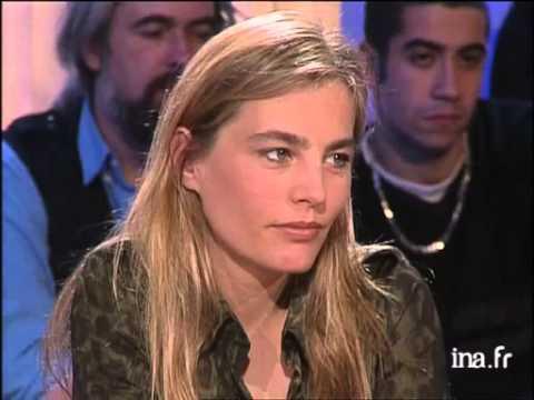 Interview de Marco Simone - Archive INA