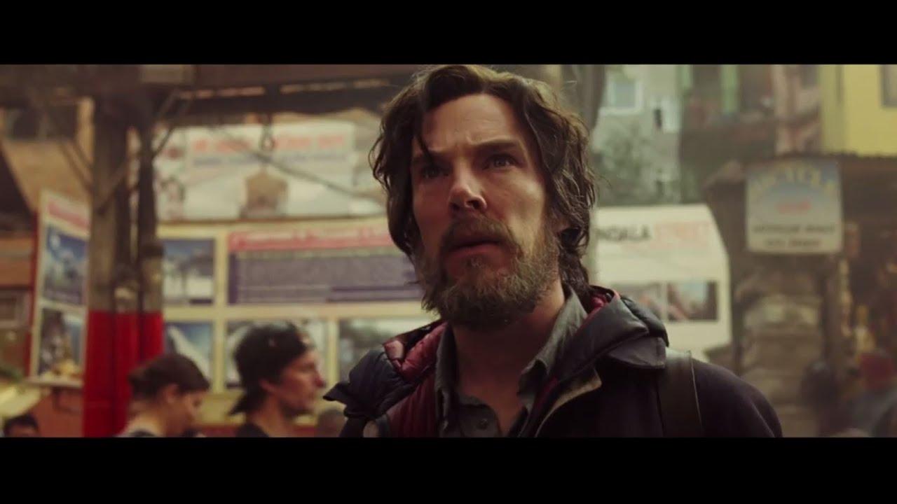 Doctor Strange - Nouvelle bande-annonce - (VF)