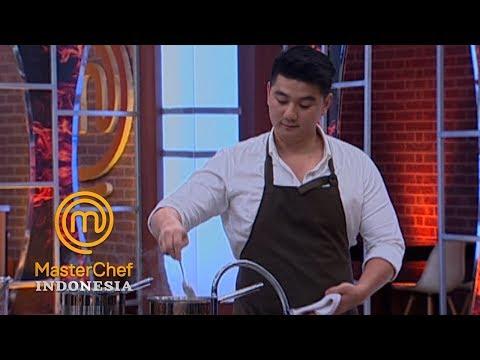 MASTERCHEF INDONESIA - Duplikasi Masakan Chef Arnold | Gallery 12 | 25 April 2019