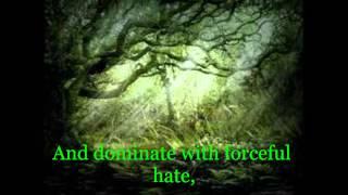 Sunna-Power Struggle {with lyrics}