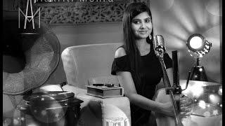 AFSANA LIKH RAHI HOON    COVER BY AAKRITI MEHRA