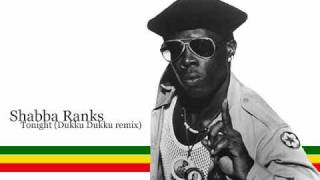 Shabba Ranks - Tonight