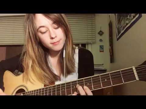 Someday - the Strokes cover