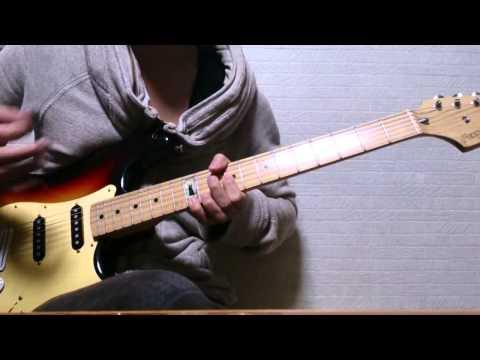 SEASON`S CALL Guitar Cover / HYDE