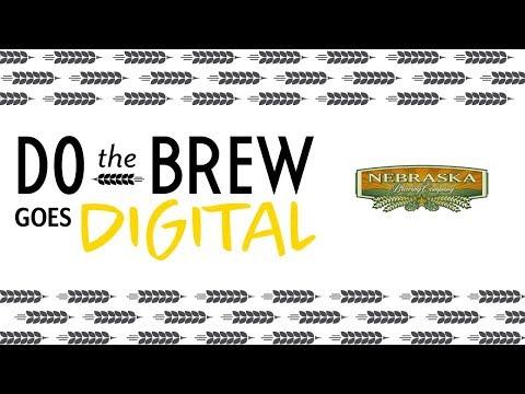 Digital Do The Brew | Nebraska Brewing Company, La Vista, NE