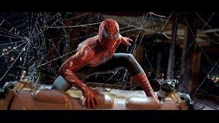 Spider Man Cartoni Animati - Italiano