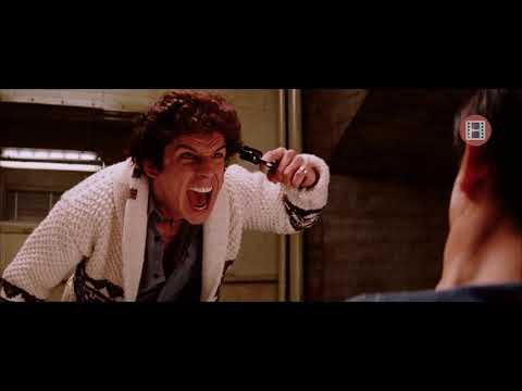 Starsky and Hutch   Interrogation Scene   Clip 1
