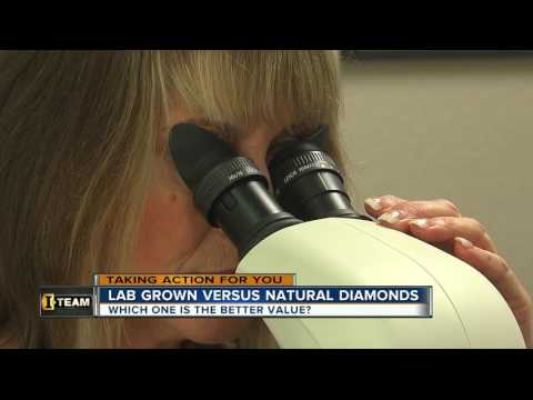 Lab Grown Versus Mined Diamonds: Which Is The Better Value?
