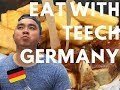 GERMAN FOOD - Eat With Teech: Bonn
