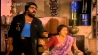 T Rajendar Superhit Action Scene 1