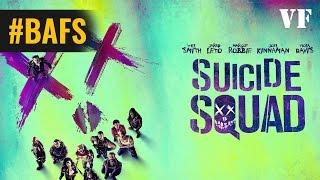 Suicide Squad - Bande Annonce VF (avec Will Smith – 2016)