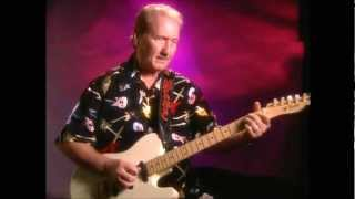 Stars and Their Guitar James Burton