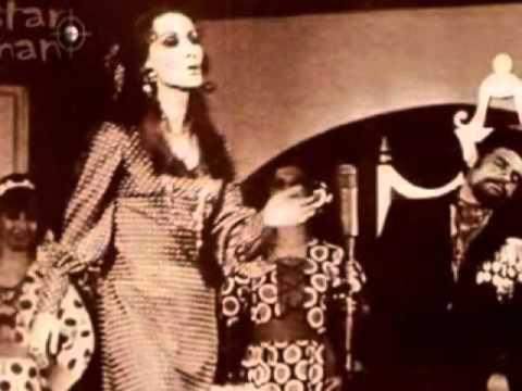 Fairuz فيروز سوف أحيا