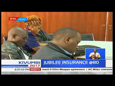 Jubilee Insurance Company Of Kenya Limited
