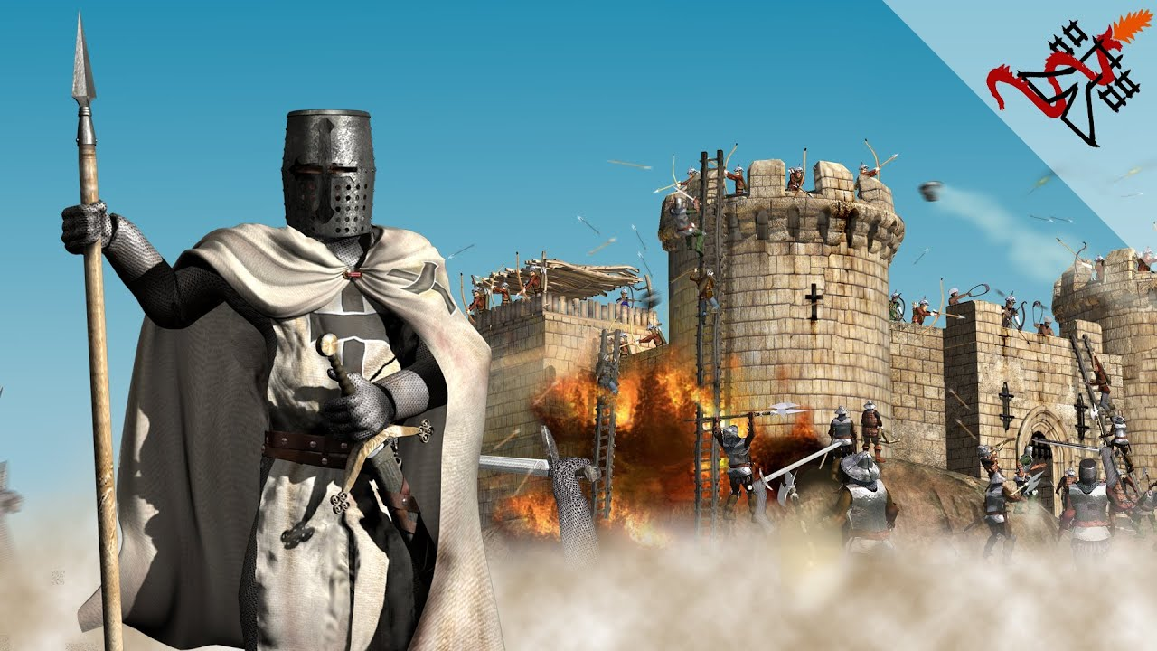 a report on saladin and the crusaders The article focuses on the achievements of saladin  behavior of saladin and his troops by 1189 the crusaders occupied only  report this article cite.