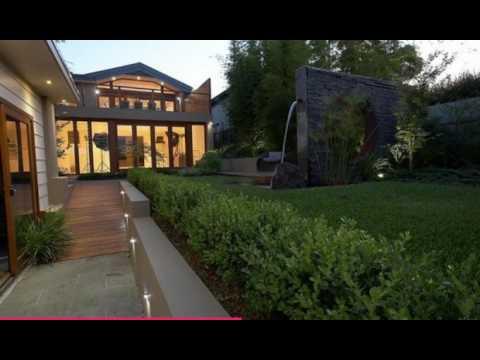 rolling stone landscapes, modern landscape design ideas from rolling stone landscapes - youtube, Design ideen