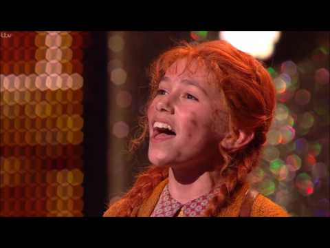 Annie the Musical UK | Tonight at the Palladium